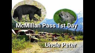 ピーターおじさんのユーコン日記⑥ Uncle Peter's Diary in Yukon 6