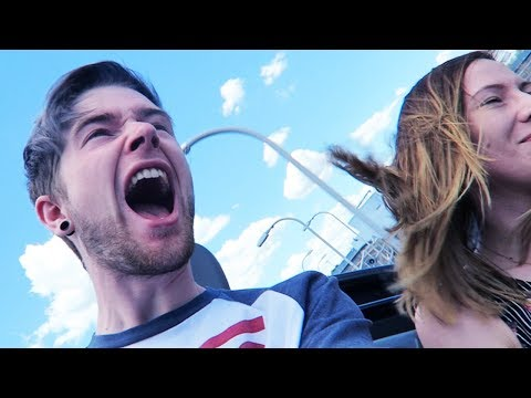 Thumbnail: WE WENT TO DISNEY WORLD!!!