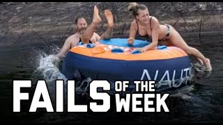Fails Of The Week | INSTANT REGRET | Fail Compilation| Girl Fails | Epic Fails | Funny Fails 17