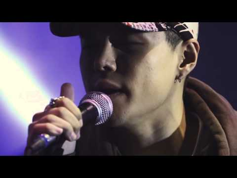 Dean - What2Do Live (Band Version)