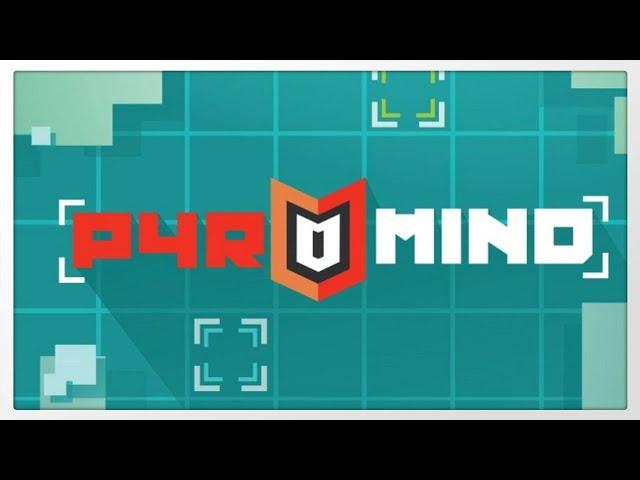 PyroMind - Gameplay 1080p