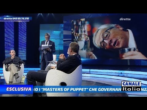 """New World Order: Regime Illuminato ?"" | Notizie Oggi Lineasera"
