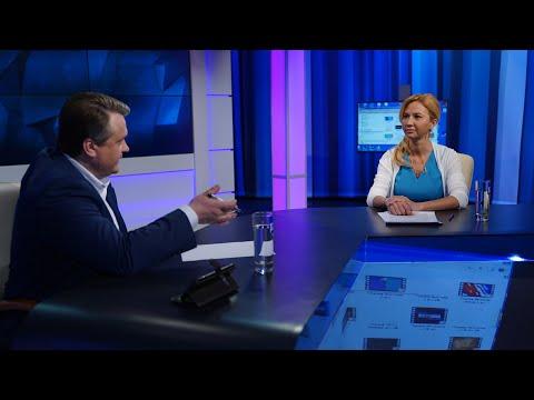 «Мутовкин». Интервью с министром здравоохранения Омской области Ириной Солдатовой (29.05.2020)
