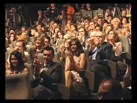 Premio Forque - Gala XIII Edicion 2008