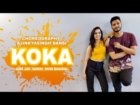 Koka | Khandaani Shafakhana | Sonakshi Sinha, Badshah,Varun S | Ajinkyasingh Bansi FT Shweta Navlani