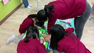 미술수업 스톱모션 만들기(5학년) 2