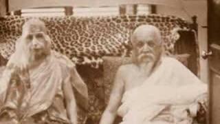 Sri Aurobindo --  A Homage