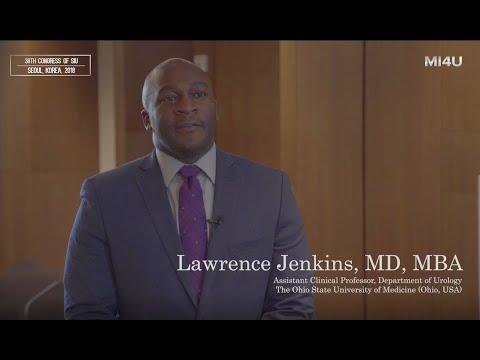 Dr. Lawrence Jenkins:
