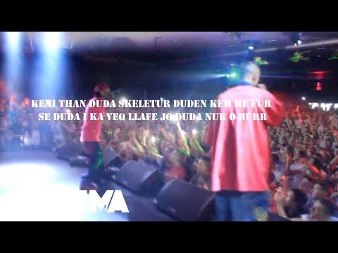 D.u.d.A - S'jeni Gangsta #HipHopitJaShtimFlaken