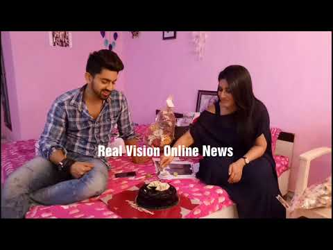 Avneil Adiza AvNeil Zain Imam Aditi Rathore Naamkaran fun scene on Real Vision online News segments thumbnail