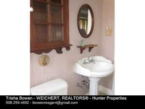176 Tremont Street Rehoboth, MA 02769 - Single-Family Home - Real Estate - For Sale -