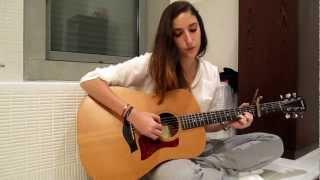 It's my life (Bon Jovi Acoustic cover)-Eleanor