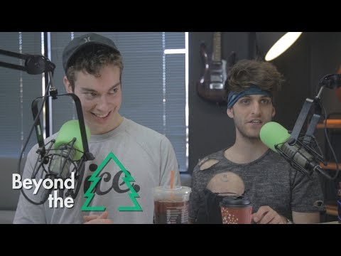 """Why we brought Parker back..."" Beyond the Pine #16"