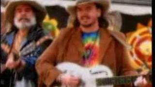 the bellamy brothers old hippie 1995