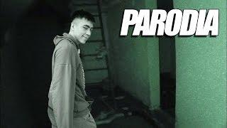 Paulo Londra - Chica Paranormal (PARODIA)