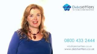 Debt Management Company - Debtsettlers UK
