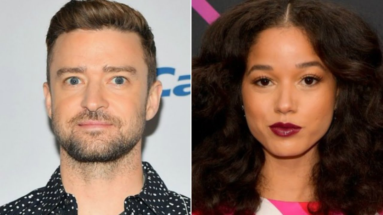 What's Really Going On With Justin Timberlake And Alisha Wainwright?