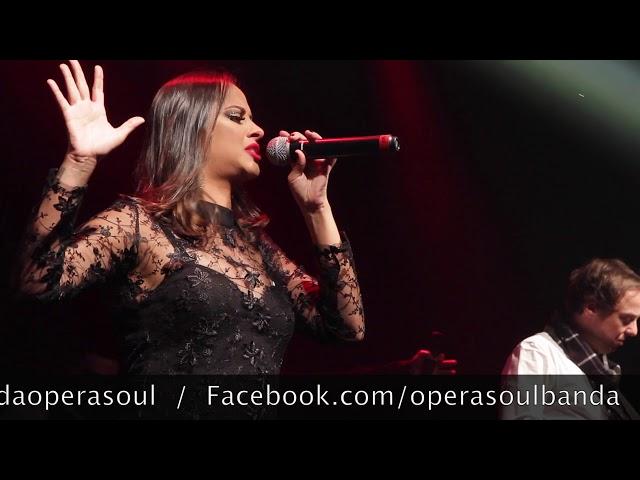 Banda Ópera Soul - Chandelier