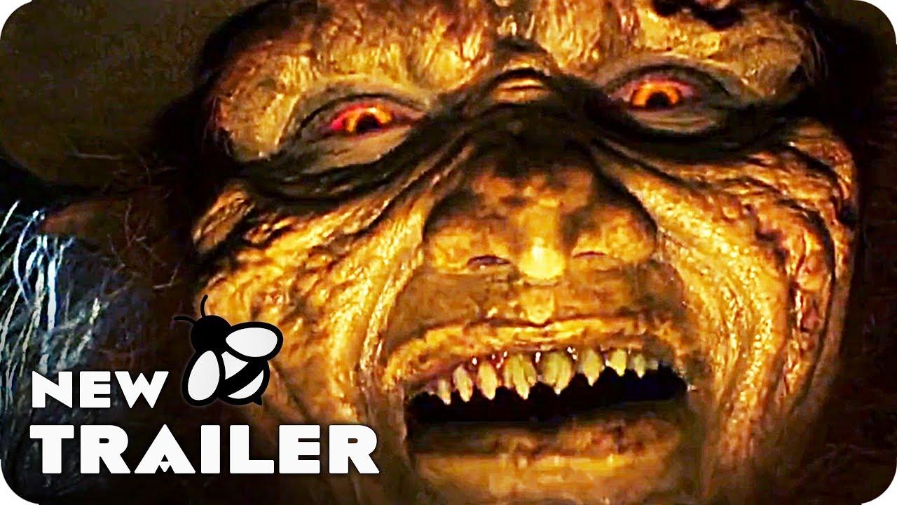 Born of Aliens ll Sci-Fi, Horror ll Hollywood Latest Movie ... |Syfy Horror Movies