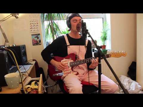 Lapsley - Operator (James Beau Barclay Cover)