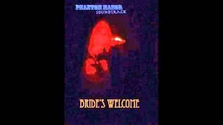 Phantom Manor Soundtrack - Bride's Welcome