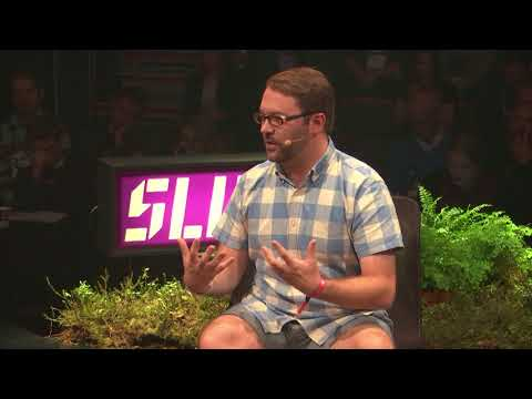 Founder Story of Slack: Building Software for Humans