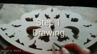 Video Jepara Carving - step by step download MP3, 3GP, MP4, WEBM, AVI, FLV Juni 2017