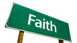 Faith Alone Will Never Save