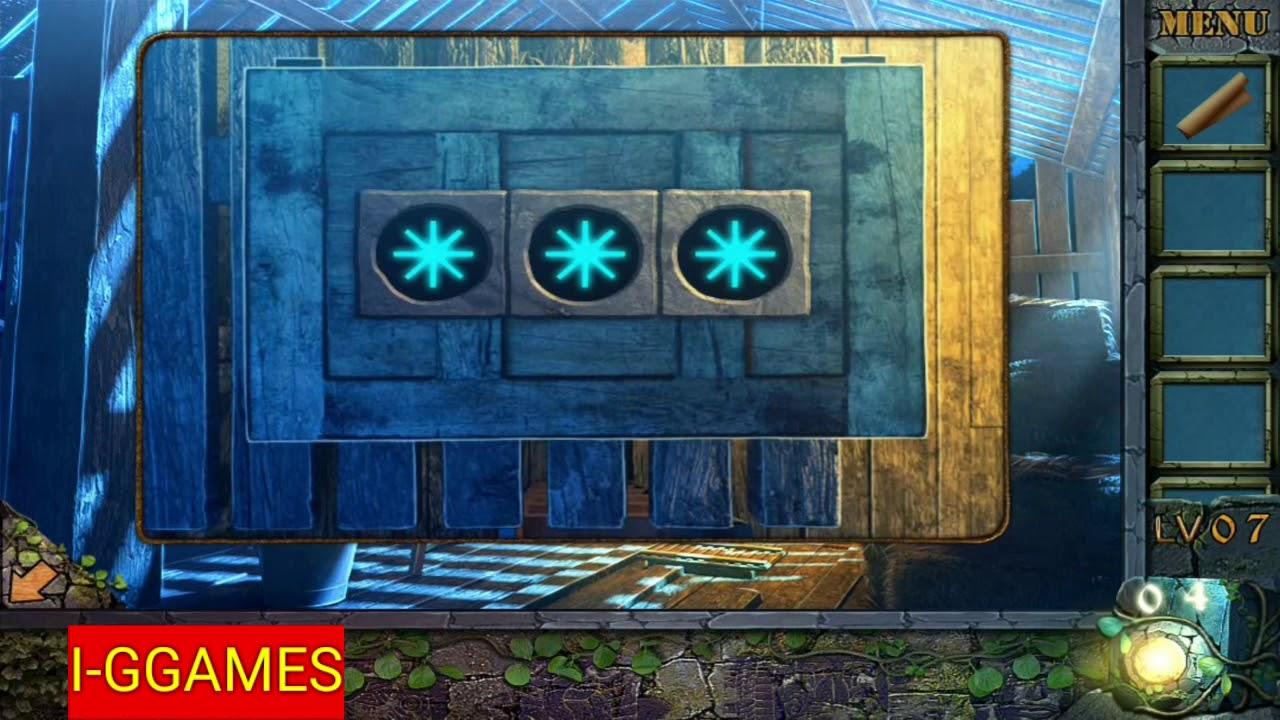 Can You Escape The 100 Room 5 Level 7 Walkthrough Room Escape Game