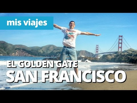 GOLDEN GATE, SAUSALITO Y LOMBARD - San Francisco #2/2