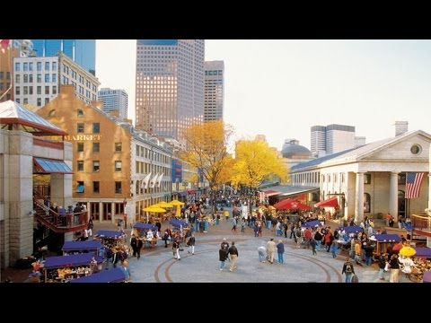 10 Top Tourist Attractions In Boston Youtube