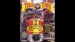 How To Download 3D Ultra Lionel Train Town Deluxe