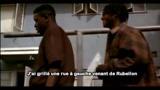 Ice Cube - Ghetto Bird [Traduction] (unofficiel video)
