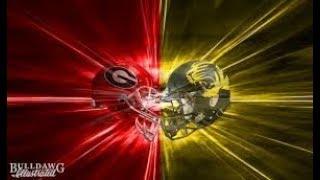 #2 Georgia vs Missouri Game Prediction Show