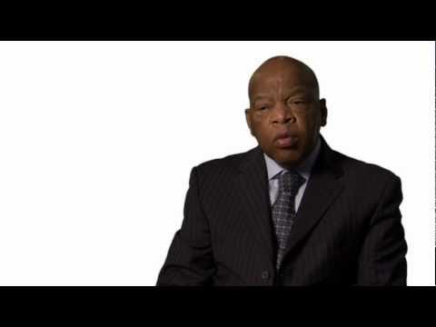 MLK Day Legacy: John Lewis