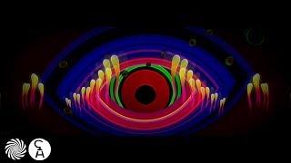 Captain Hook - Deep Into Nature [Visualization]