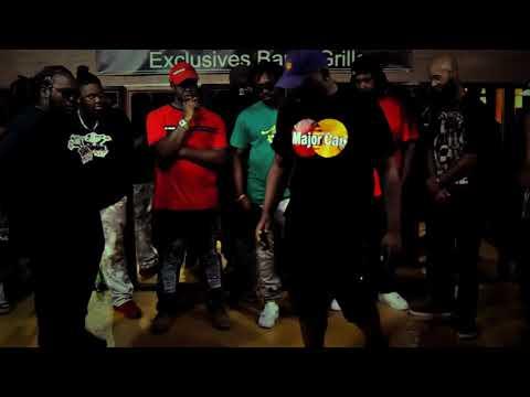 C Port Battle League Presents Koolaide vs Philly Da Beast