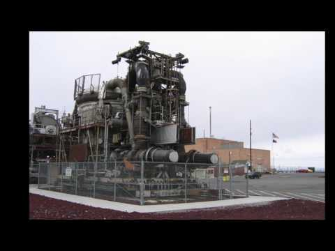 Molten Salt Reactors - The Next Generation of Nuclear Power