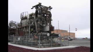 Molten Salt Reactors - The Next Generation of Nuclear Power