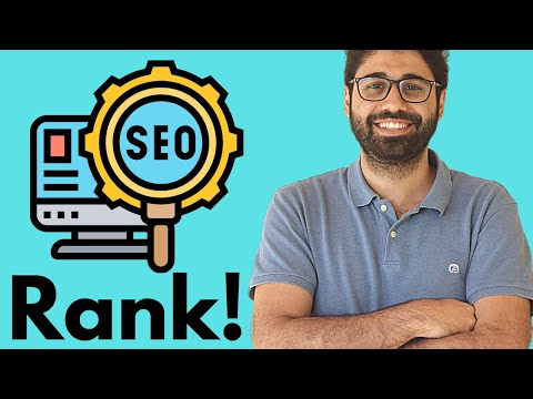 How To Write The Perfect Article (On Page SEO)