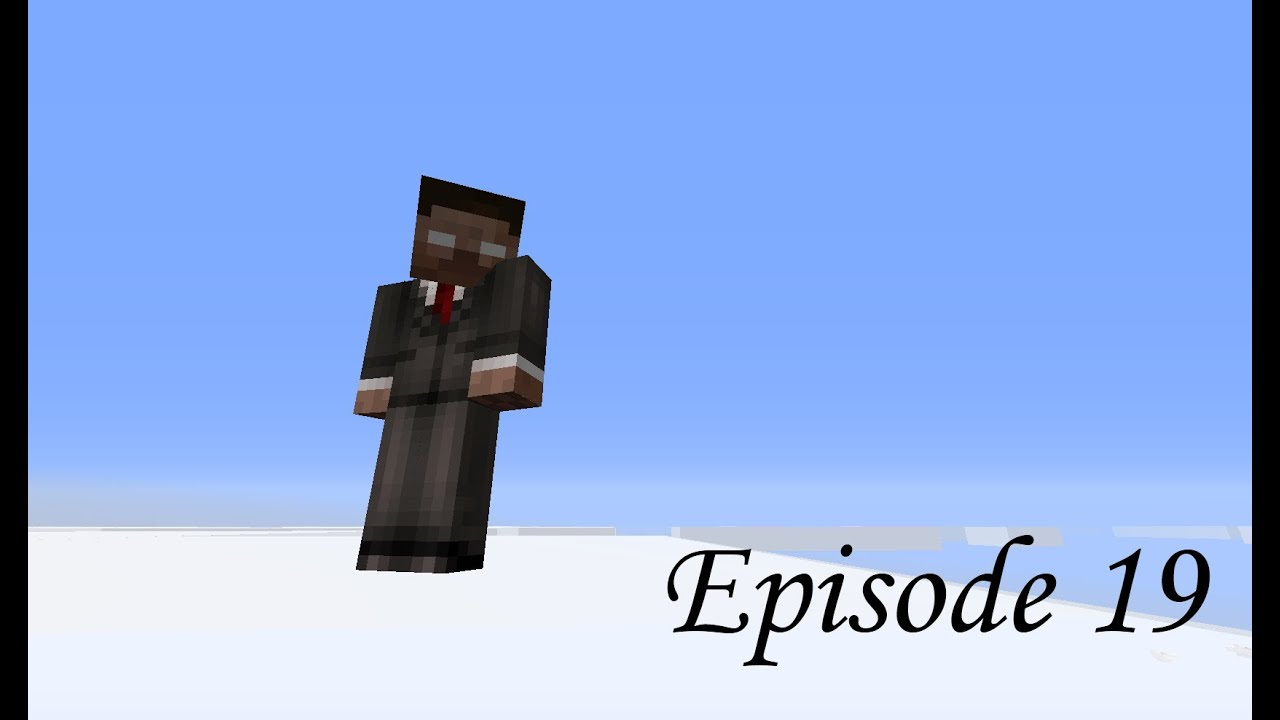 Minecraft Lets Play Ep 19 Redstone Wiring Youtube For Dummies