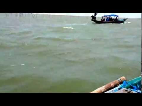 Chilika Lake,Puri,Odisha,India
