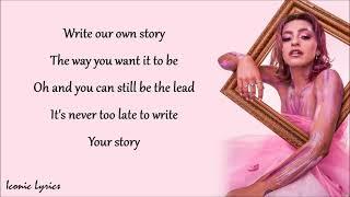 Beth McCarthy - Love Story (Lyrics) (Rewrite)