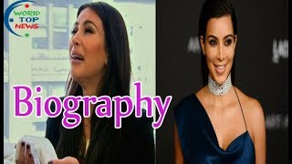 Kim Kardashian's  - Biography, Lifestyle, Life Details, career, Personal Life, And All Information.