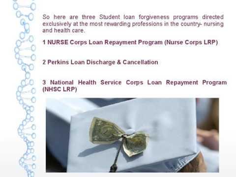 loan-forgiveness-for-nurses