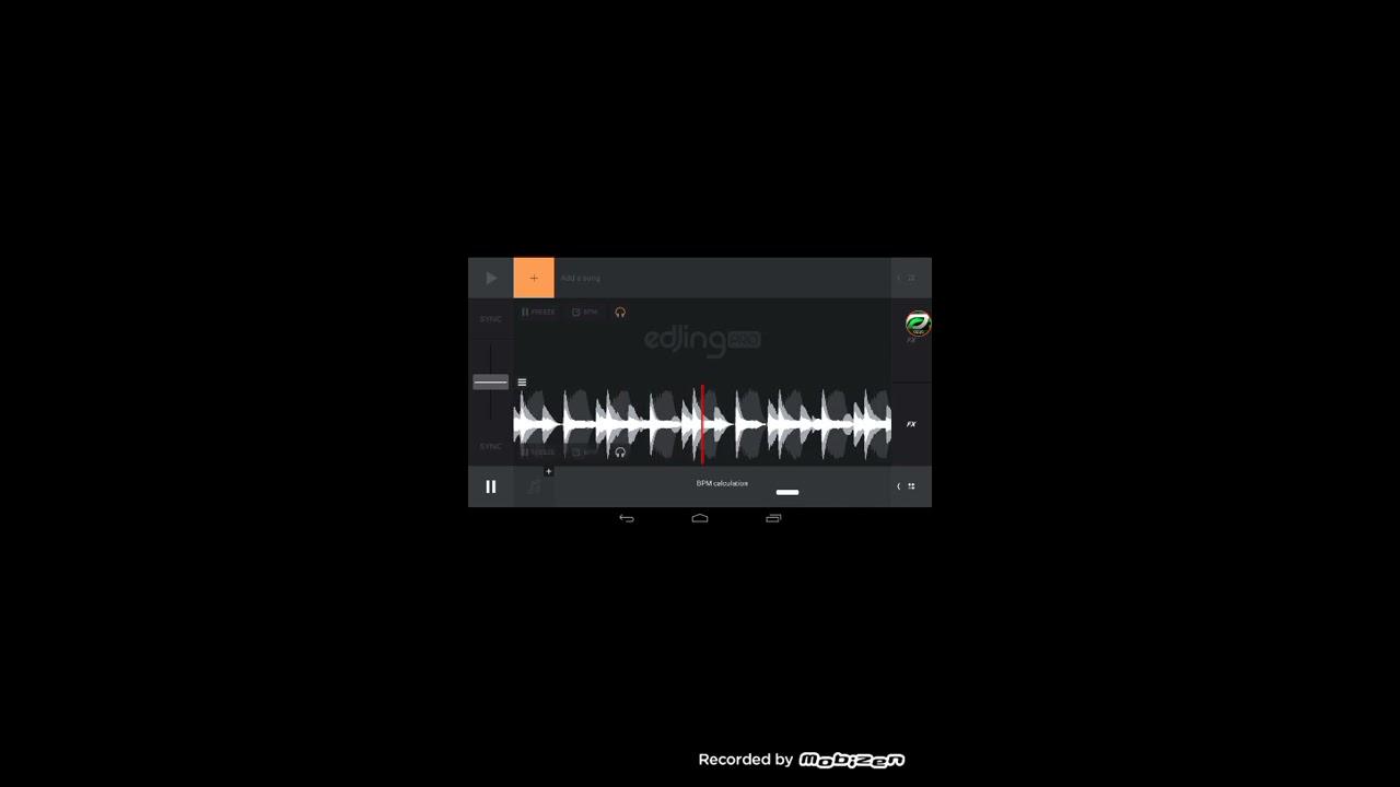 Download Edjing Mix Pro Apk Full Unlocked