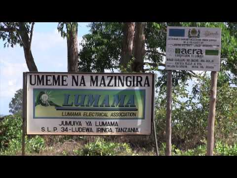 Tanzania: il programma