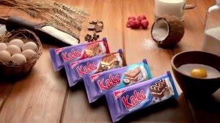 Hilal Kake Consumption 2017 Video