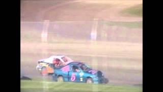 Eagle Raceway IMCA Sport Compact Feature