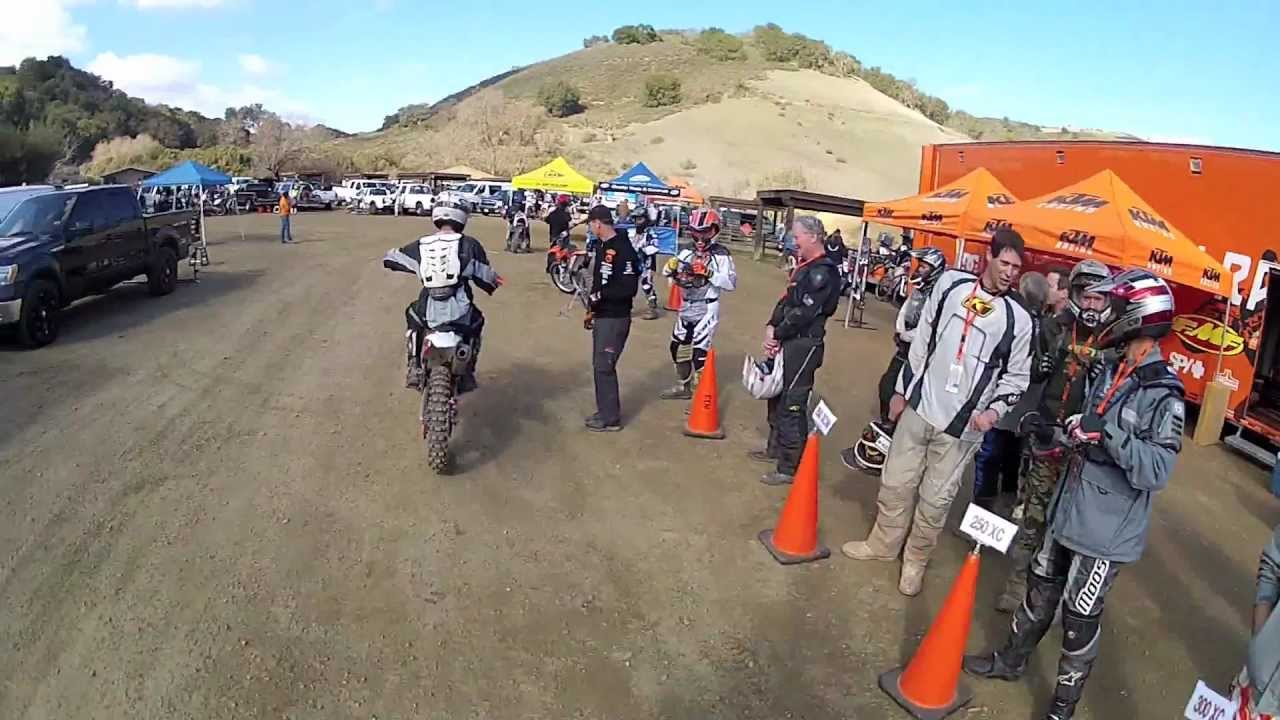 2013 ktm 150 xc - ktm demo rides hollister hills - youtube